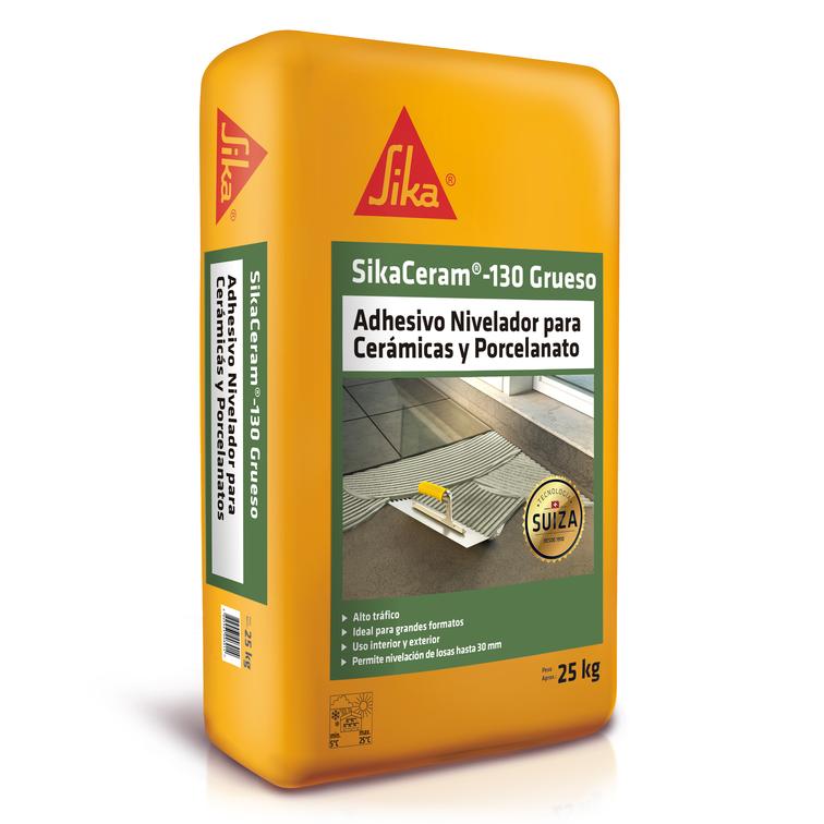 SikaCeram®-130 Grueso