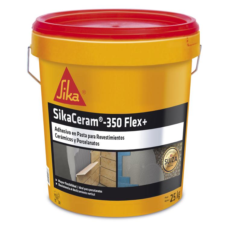 SikaCeram®-350 Flex +