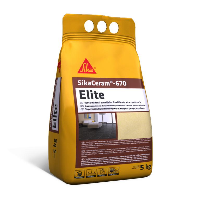 SikaCeram®-670 Elite