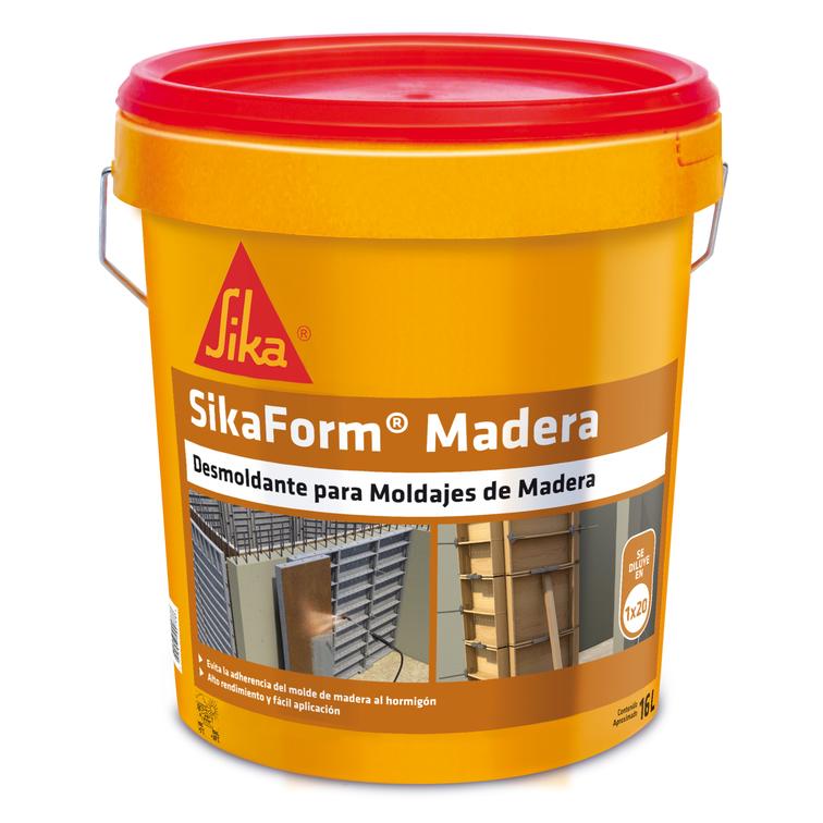 SikaForm® Madera