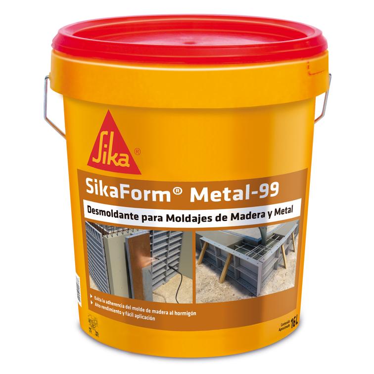 SikaForm® Metal-99