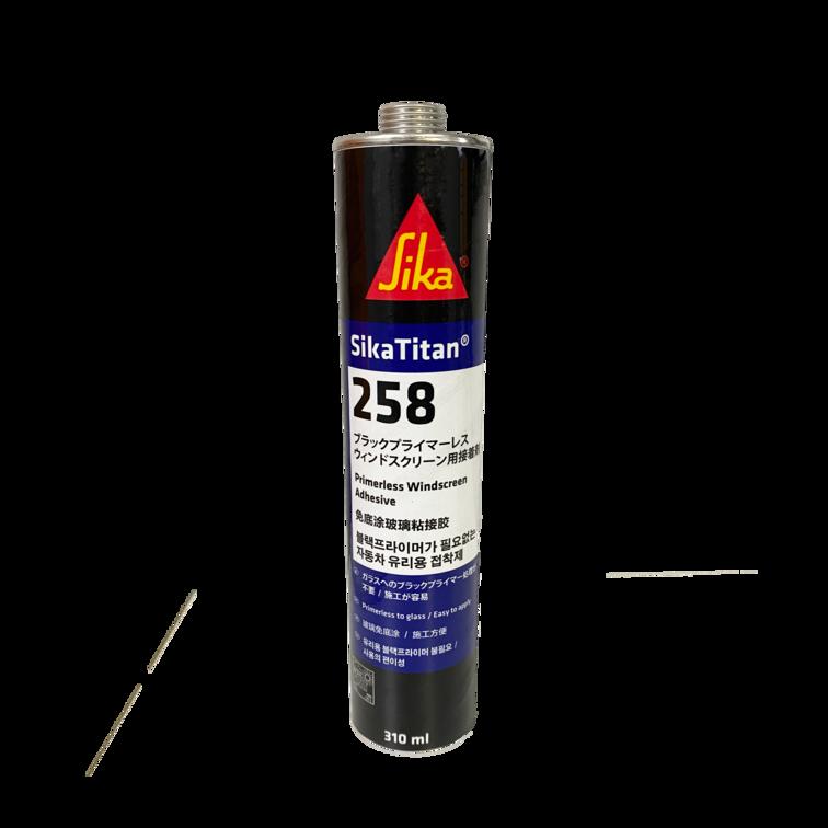 SikaTitan®-258