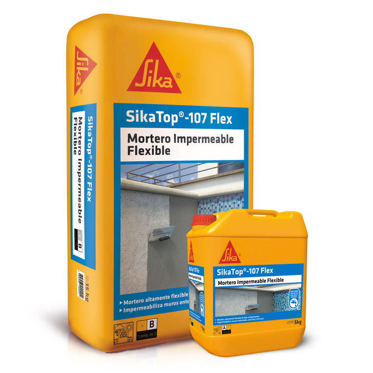 SikaTop®-107 Flex