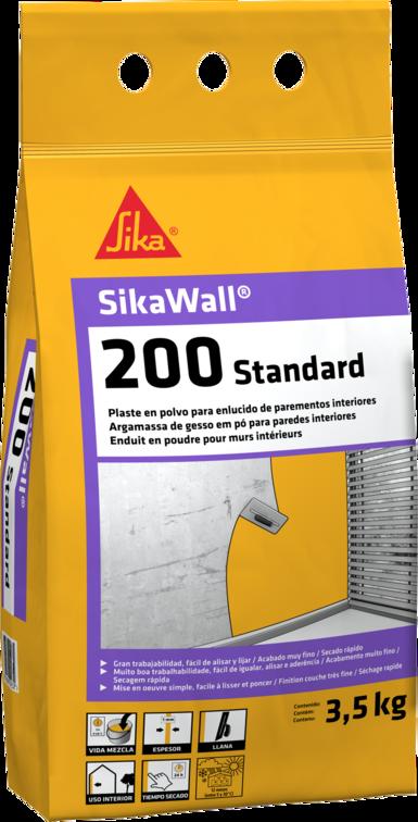SikaWall®-200 Standard