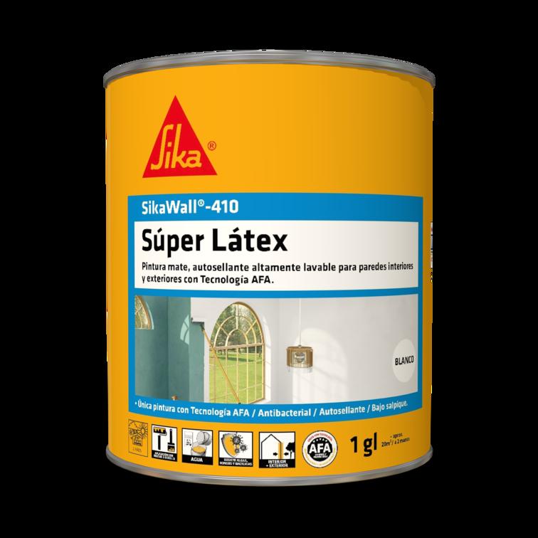 SikaWall®-410 Super Latex