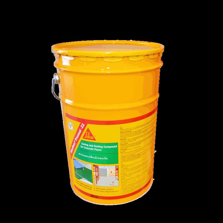 Sikafloor® ProSeal-22