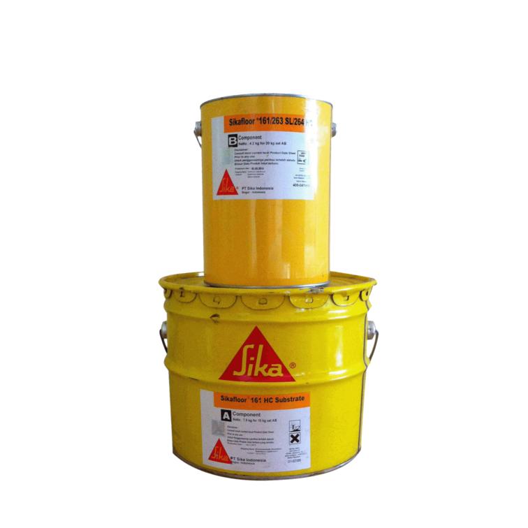 Sikafloor®-161 HC