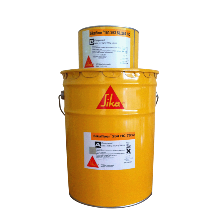 Sikafloor®-264 HC