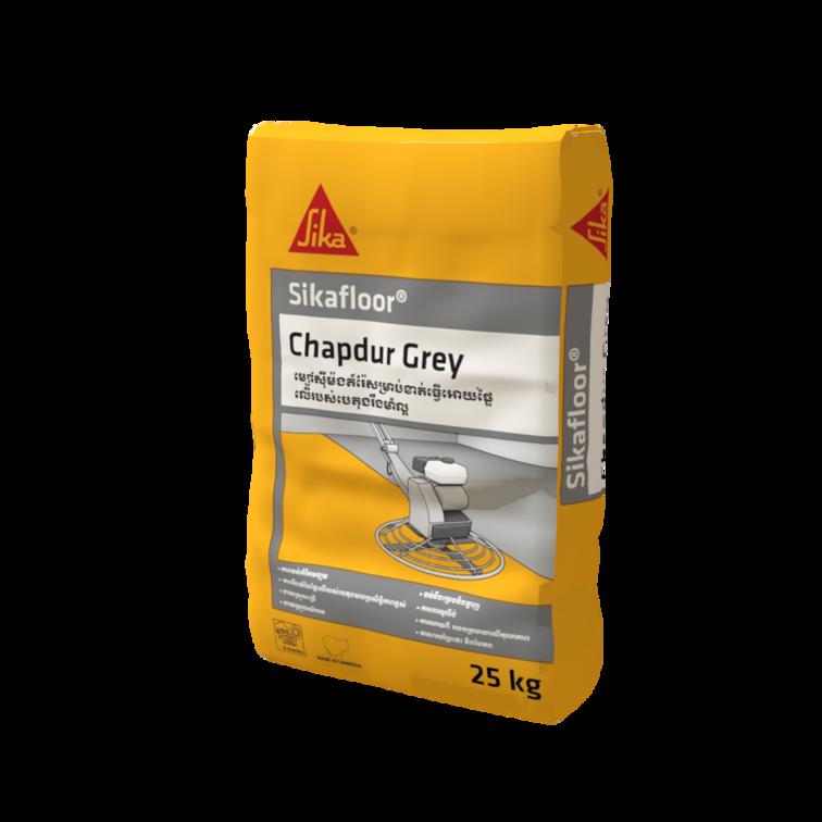 Sikafloor-6 Chapdur Grey (KH)