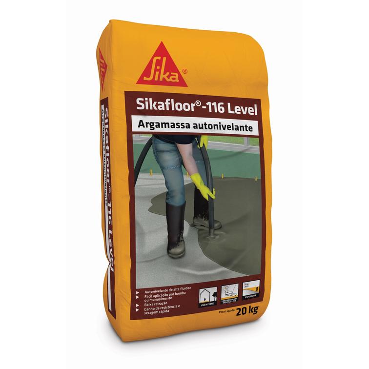 Sikafloor®-116 Level