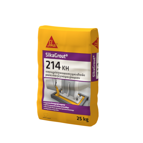 SikaGrout®-214 KH