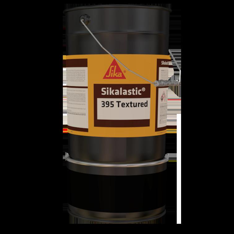 Sikalastic®-395 Textured