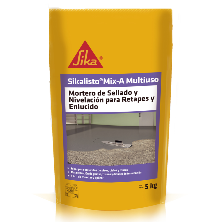 Sikalisto® Mix-A Multiuso