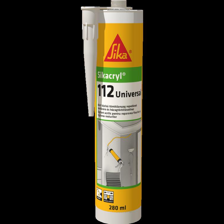 Sikacryl®-112 Universal
