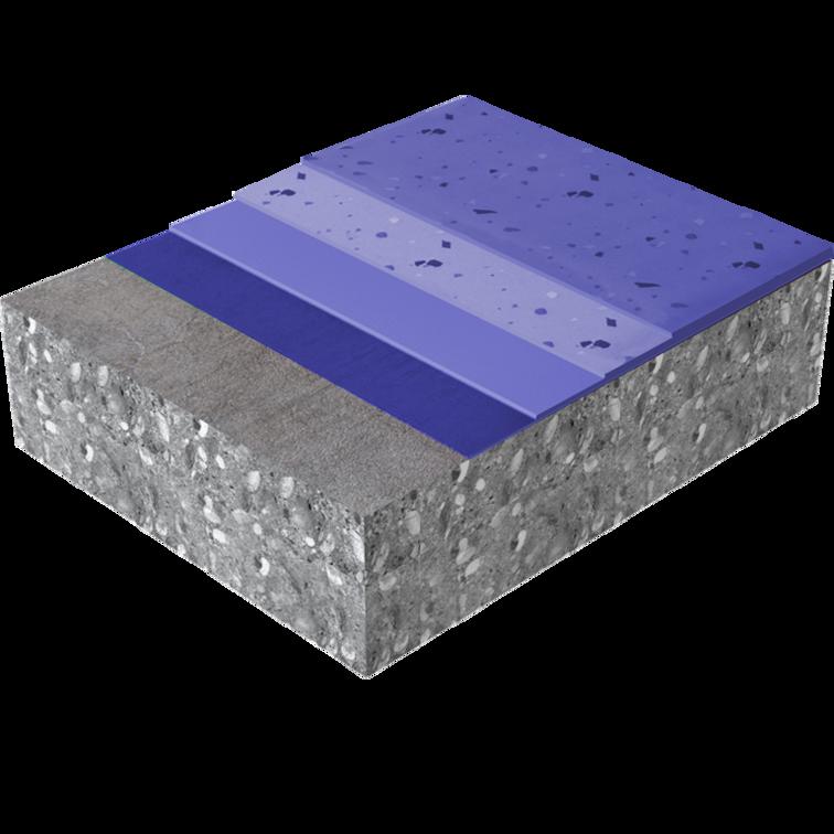 Sikafloor® DecoDur ES-26 Flake