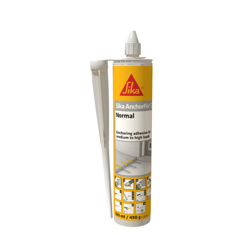 Sika AnchorFix®-2 Normal