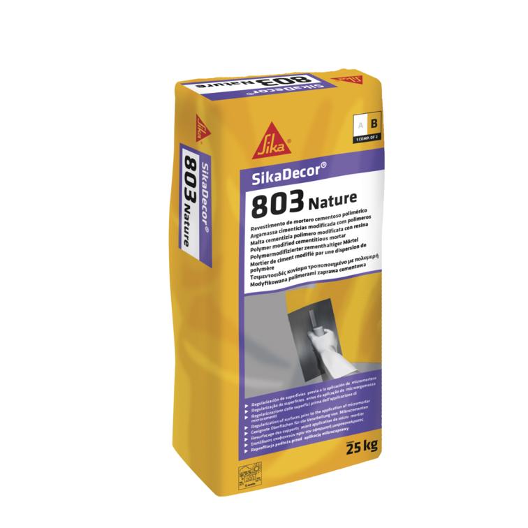 SikaDecor®-803 Nature