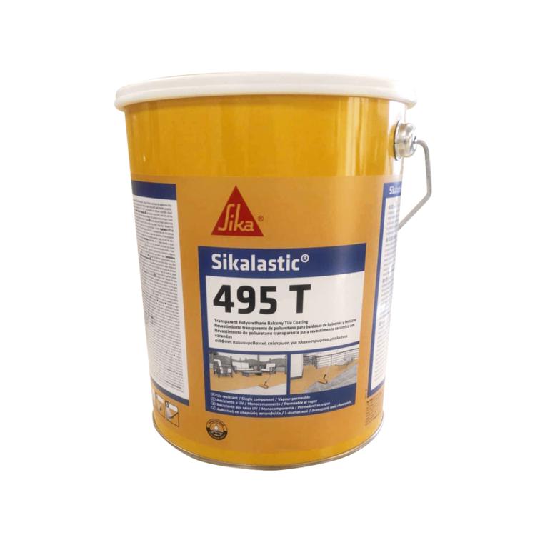 Sikalastic®-495 T