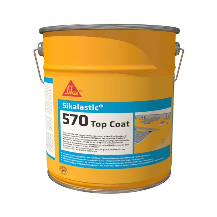 Sikalastic®-570 Top Coat