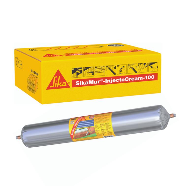 SikaMur® InjectoCream-100