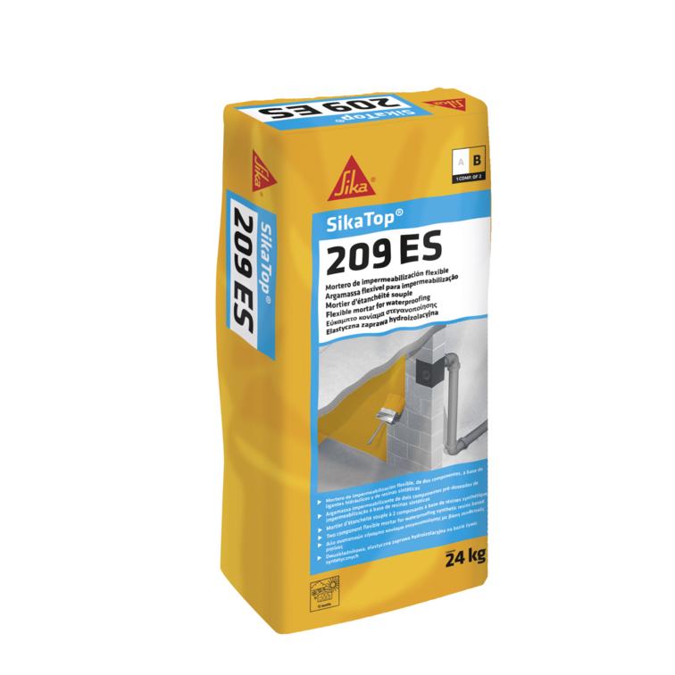 SikaTop®-209 ES