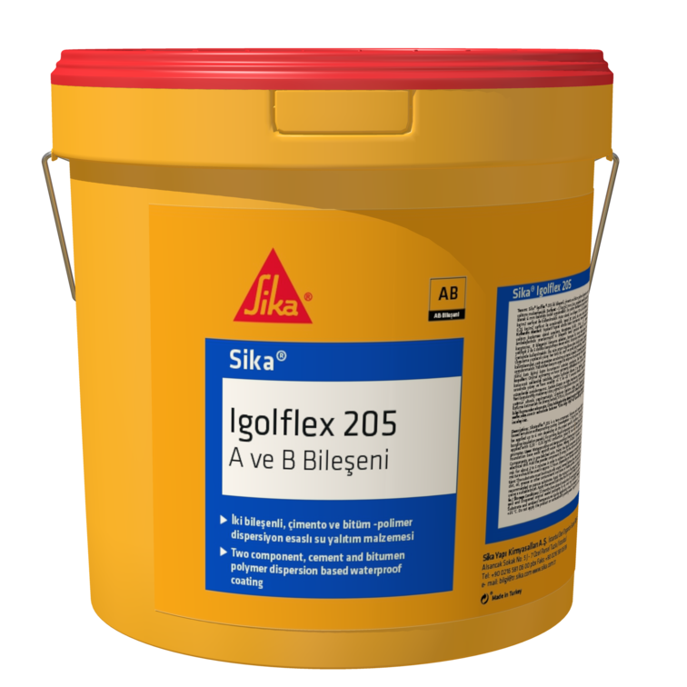 Sika® Igolflex-205