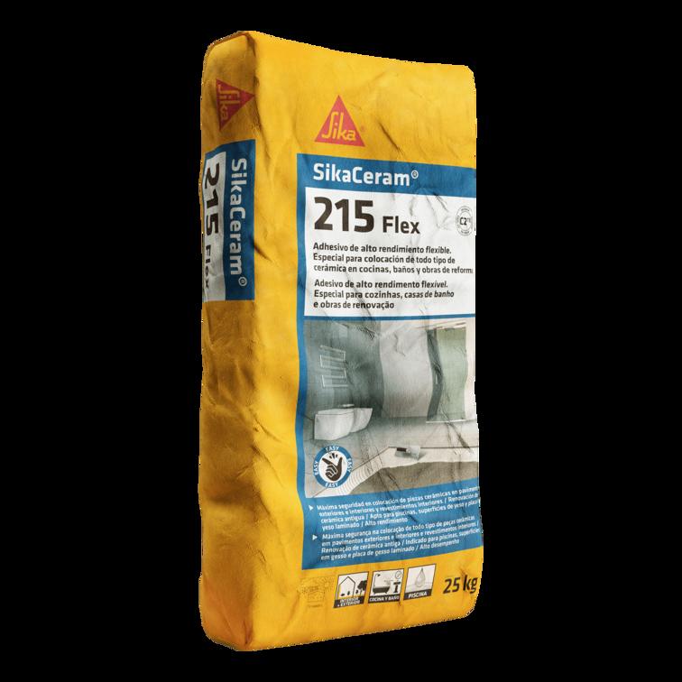 SikaCeram®-215 Flex