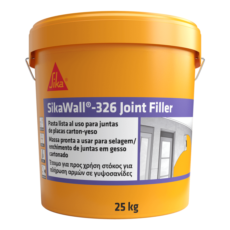 SikaWall®-326 Joint Filler