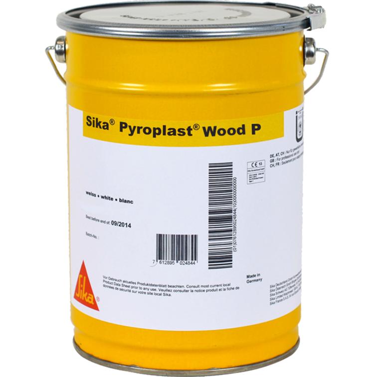 Sika® Pyroplast® Wood P