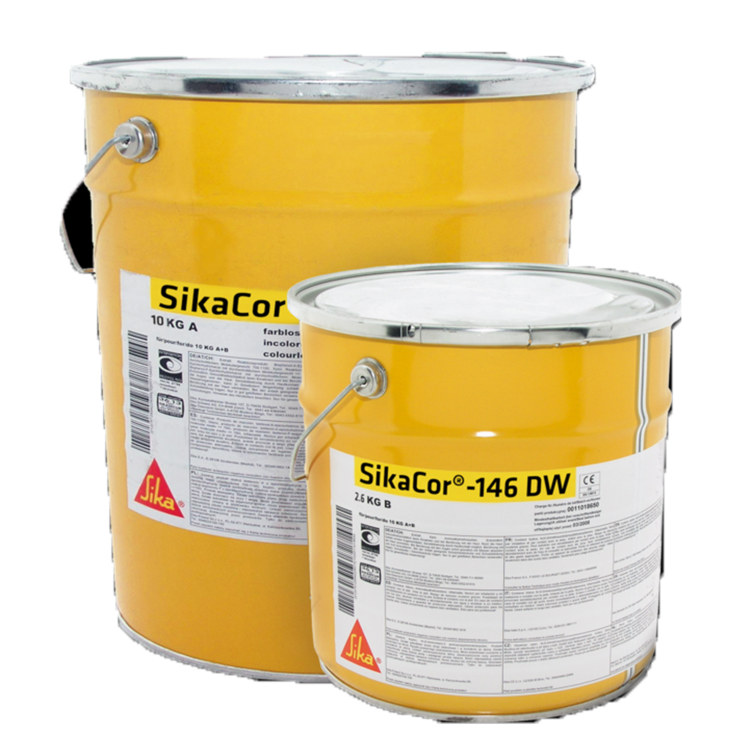 SikaCor®-146 DW