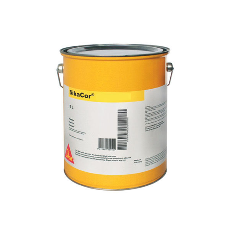 SikaCor® Alutherm