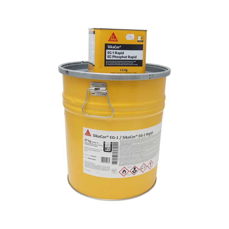 SikaCor® EG-1 Rapid