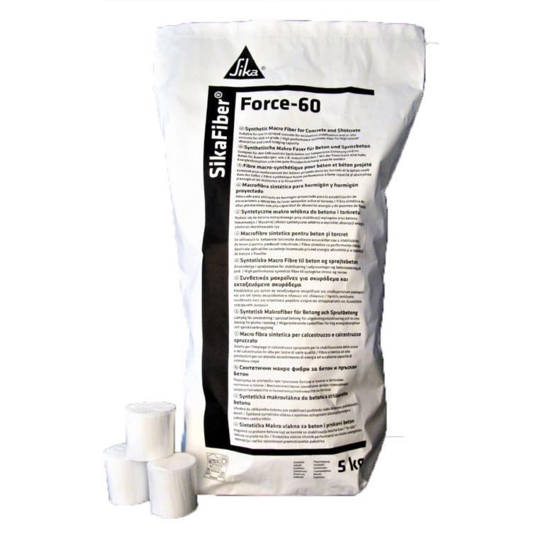 SikaFiber® Force-60