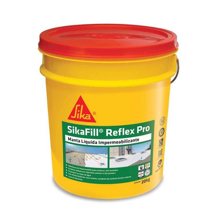 SikaFill® Reflex Pro