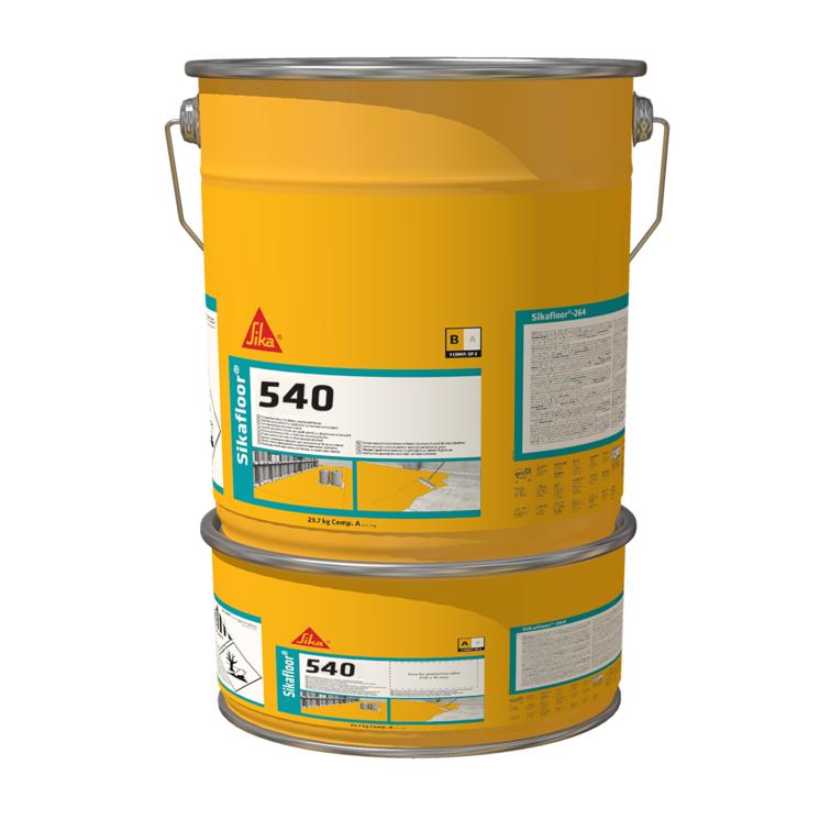 Sikafloor®-540