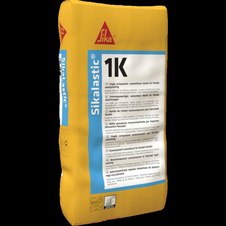 Sikalastic®-1K TR