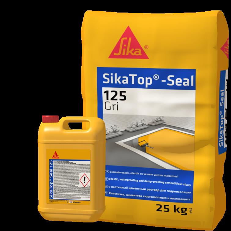 SikaTop® Seal-125