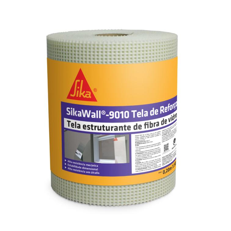 SikaWall®-9010 Tela de Reforço