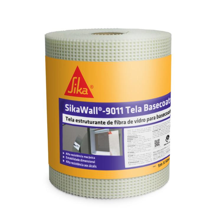 SikaWall®-9011 Tela Basecoat