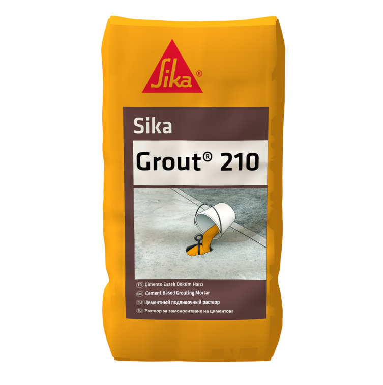 SikaGrout®-210