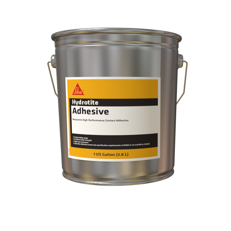 Hydrotite Adhesive