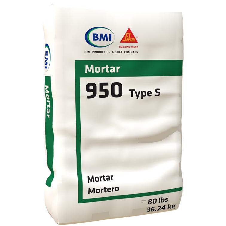 BMI Mortar 950 Type S