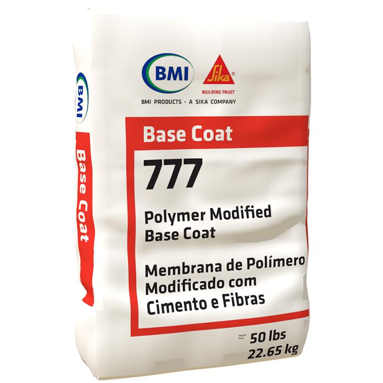 BMI 777 Polymer-Modified Base Coat