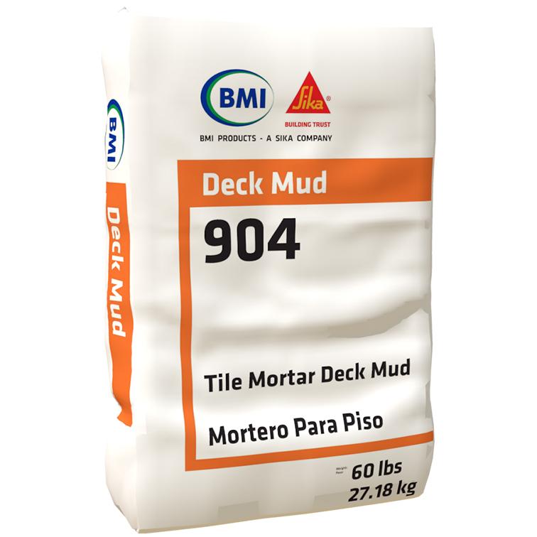 BMI 904 Deck Mud