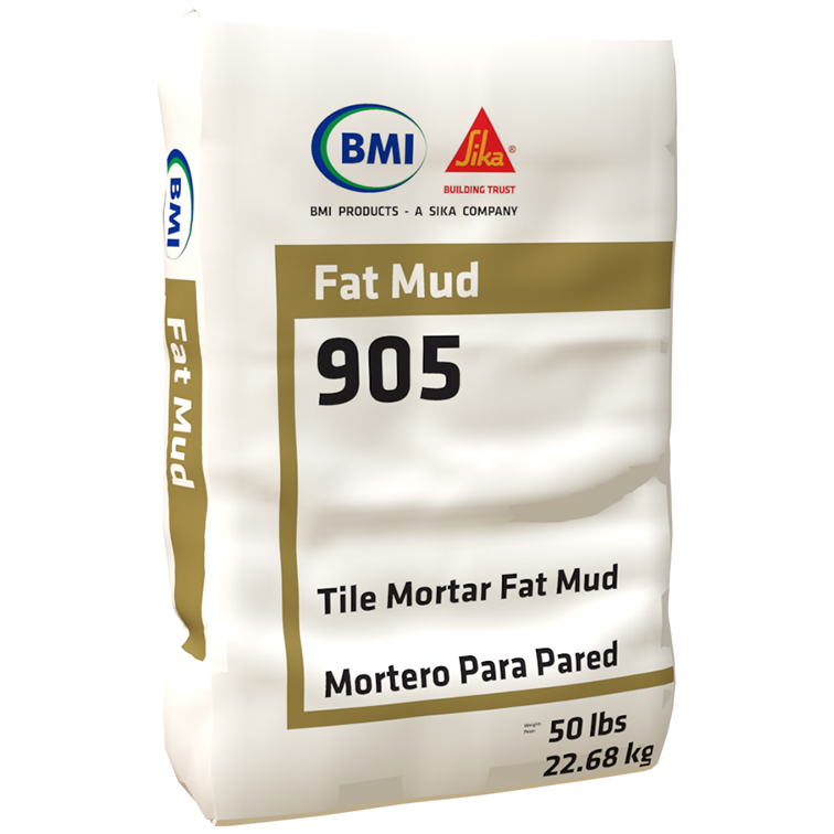 BMI 905 Fat Mud