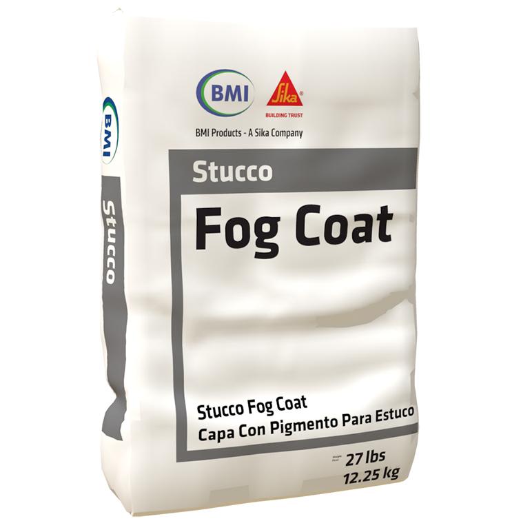 BMI Fog Coat