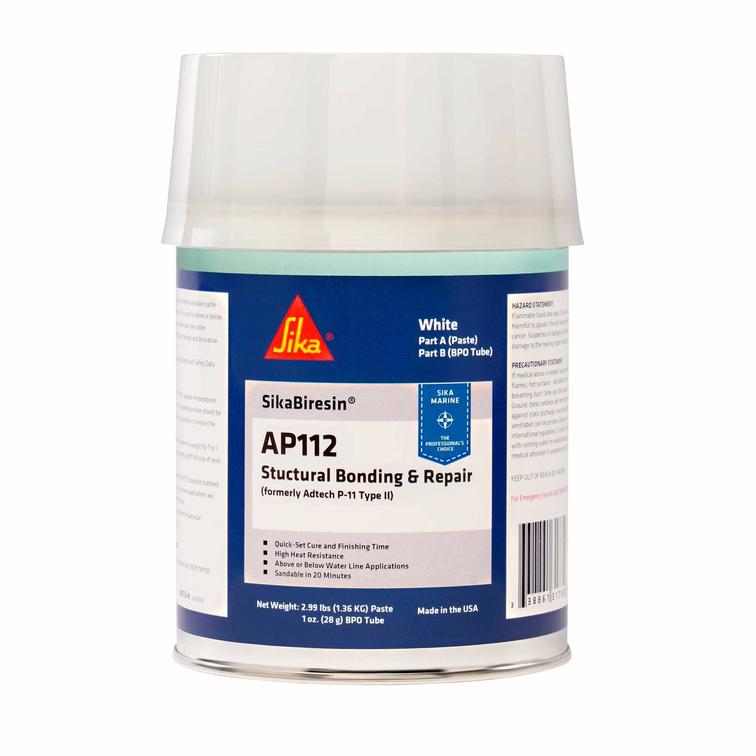 SikaBiresin® AP112 BPO