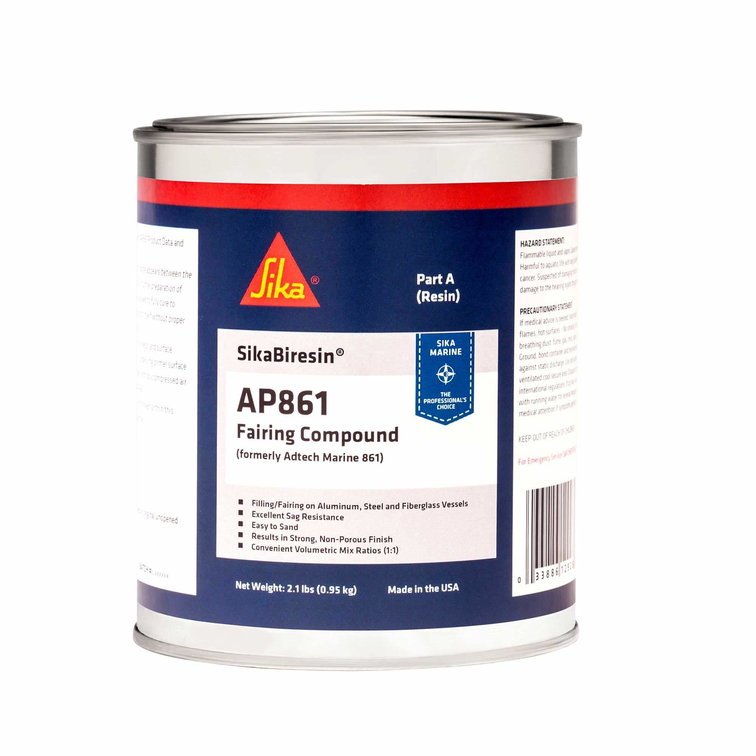 SikaBiresin® AP861 861-1