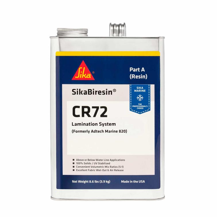 SikaBiresin® CR72 CH72-1 72-2 72-3