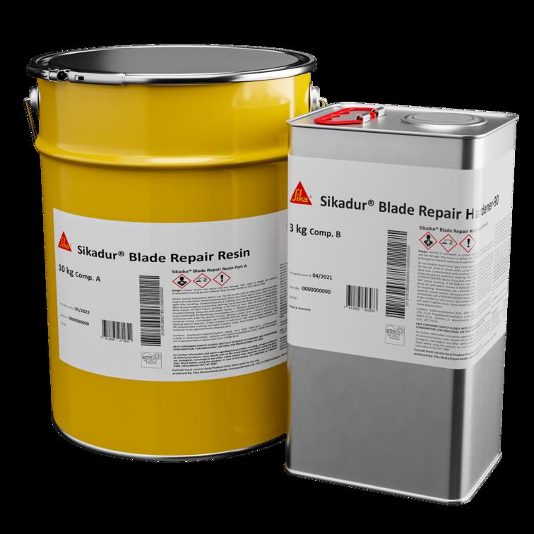 Sikadur® Blade Repair Kit-90